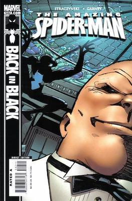 The Amazing Spider-Man Vol. 2 (1999-2014) (Comic-Book) #542