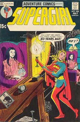 New Comics / New Adventure Comics / Adventure Comics (1935-1983 ; 2009-2011) (Comic Book) #408