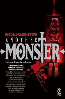 Another Monster: Informe de una investigación