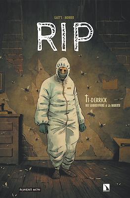 RIP (Cartoné 224 pp) #1