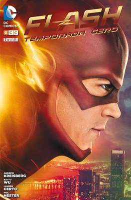 Flash. Temporada cero #7