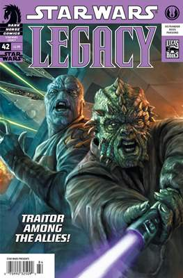 Star Wars: Legacy (Digital) #42