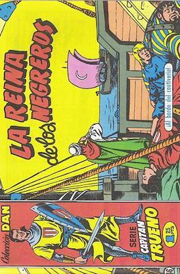 El Capitán Trueno (Grapa, 12 páginas (1991)) #46