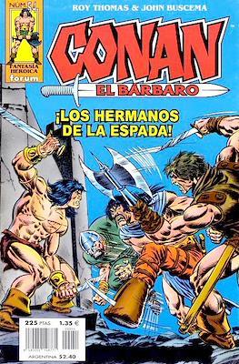 Conan el Bárbaro (1998-2001) (Grapa 24 pp) #54