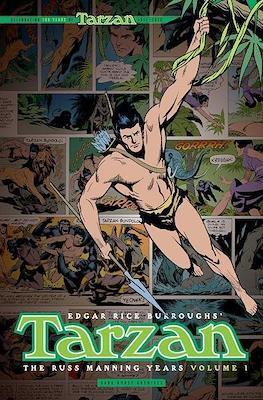 Tarzan. The Russ Manning Years