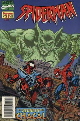Spiderman Vol. 2 (1995-1996) #11