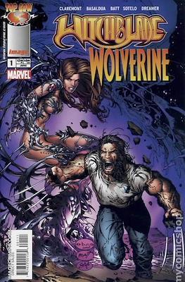 Witchblade / Wolverine (2004)