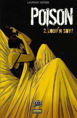 Colección Cómic Noir (Rústica) #32