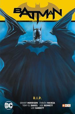 Batman Saga de Grant Morrison (Cartoné 240 pp) #7