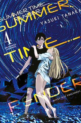 Summer Time Render (Rústica con sobecubierta) #4