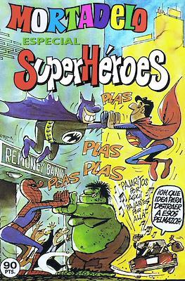 Mortadelo Especial / Mortadelo Super Terror (Grapa 100-76 pp) #123