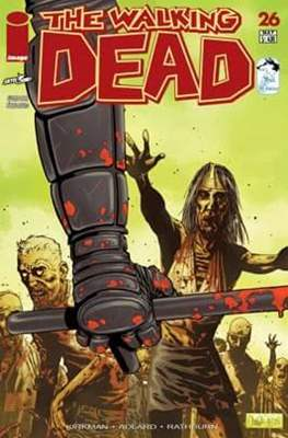 The Walking Dead (Grapas) #26