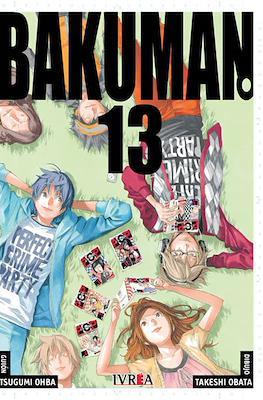 Bakuman (Rústica) #13