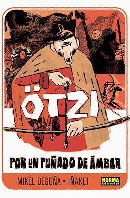 Ötzi (Cartoné 72-60 pp) #1
