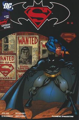 Superman / Batman (Grapa 48 pp) #2