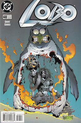 Lobo Vol. 2 (1993 - 1999 Grapa) #48