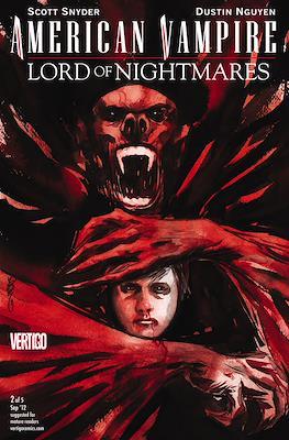 American Vampire: Lord of Nightmares #2