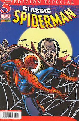 Classic Spiderman - Edición especial #5