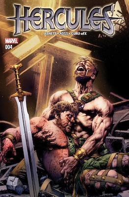 Hercules Vol. 4 (Comic-Book) #4