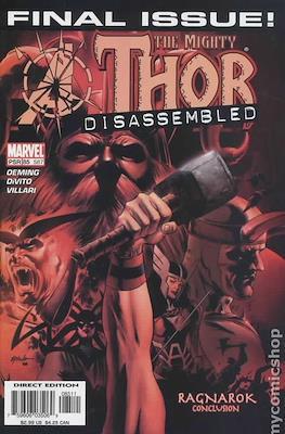 Thor Vol. 2 (1998-2004) (Comic-Book) #85