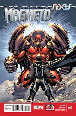 Magneto Vol. 3 (Comic-book) #12
