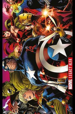 Marvel Legacy: Alfa. Edición Especial