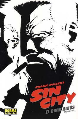 Sin City (Rústica 104 pp) #2