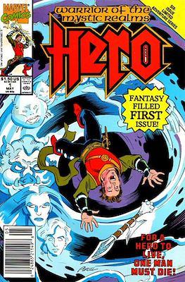Hero (Comic Book) #1