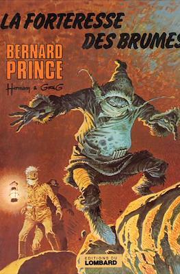 Bernard Prince (Rústica/Cartoné 1ª edición) #11