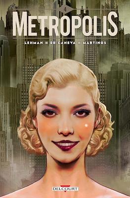 Metropolis #4