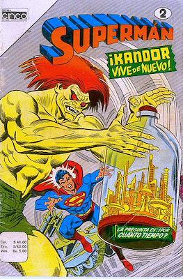 Supermán #2