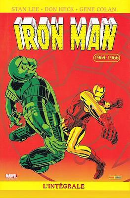Iron Man: L'intégrale (Cartonné) #2