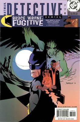 Detective Comics Vol. 1 (1937-2011; 2016-) (Comic Book) #770