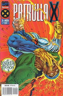 La Patrulla X Vol. 1 (1985-1995) #159