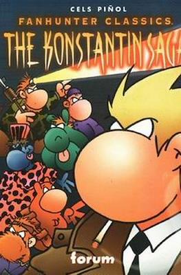 Fanhunter Classics (1998-2003)