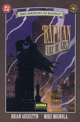 Batman: Luz de Gas (2003)
