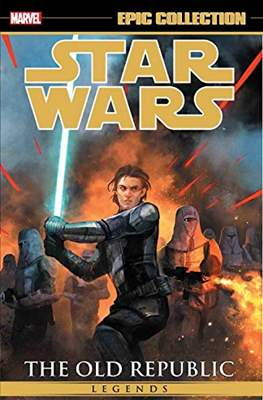 Star Wars Legends Epic Collection (Softcover) #25