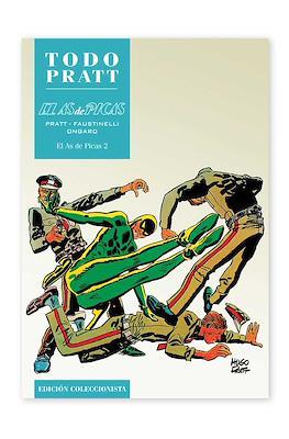 Todo Pratt - Edición coleccionista (Cartoné) #67
