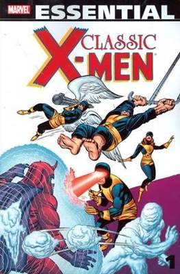 Essential Classic X-Men (Softcover) #1