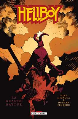 Hellboy (Cartonné) #10