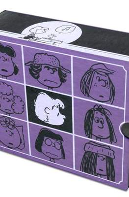The Complete Peanuts #8