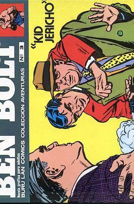 Ben Bolt (Rústica) #3