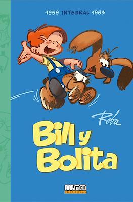 Bill y Bolita #1