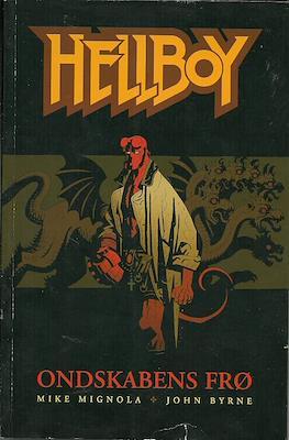 Hellboy: Ondskabens Frø