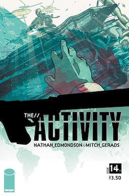 The Activity (Grapa) #14
