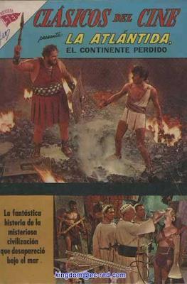 Clásicos del Cine (Grapa) #76