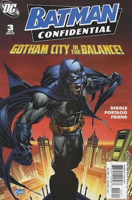 Batman Confidential (2007-2011) (Comic Book) #3