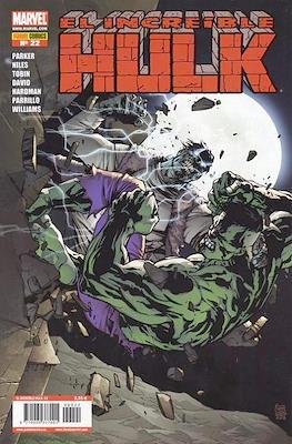 El Increíble Hulk (2008-2011) (Grapa, 24 páginas) #22