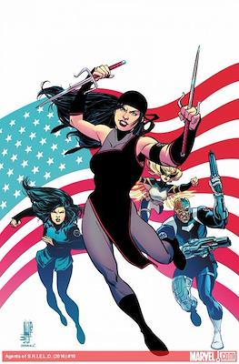Agents of S.H.I.E.L.D (Comic-Book) #10
