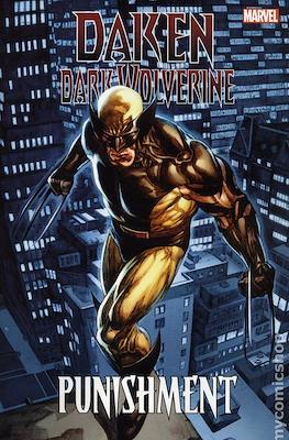 Daken Dark Wolverine:Punishment